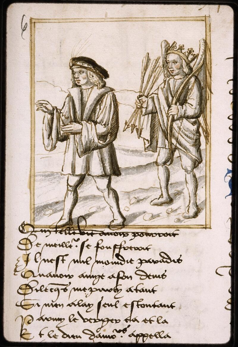 Lyon, Bibl. mun., ms. Palais des Arts 025, f. 006