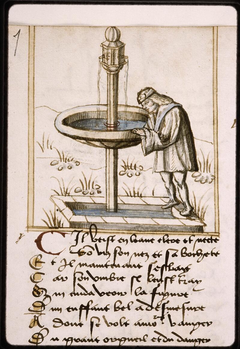 Lyon, Bibl. mun., ms. Palais des Arts 025, f. 007v
