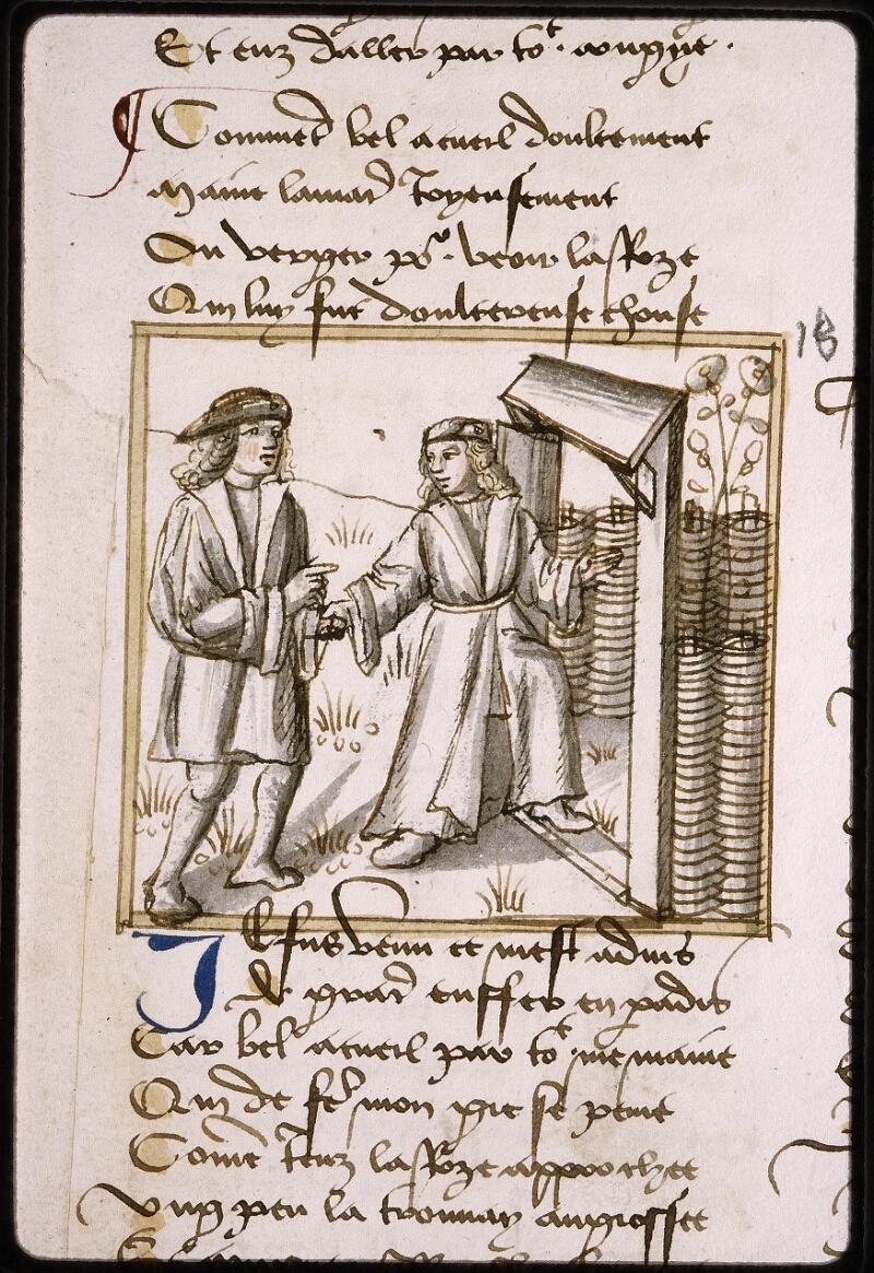 Lyon, Bibl. mun., ms. Palais des Arts 025, f. 022