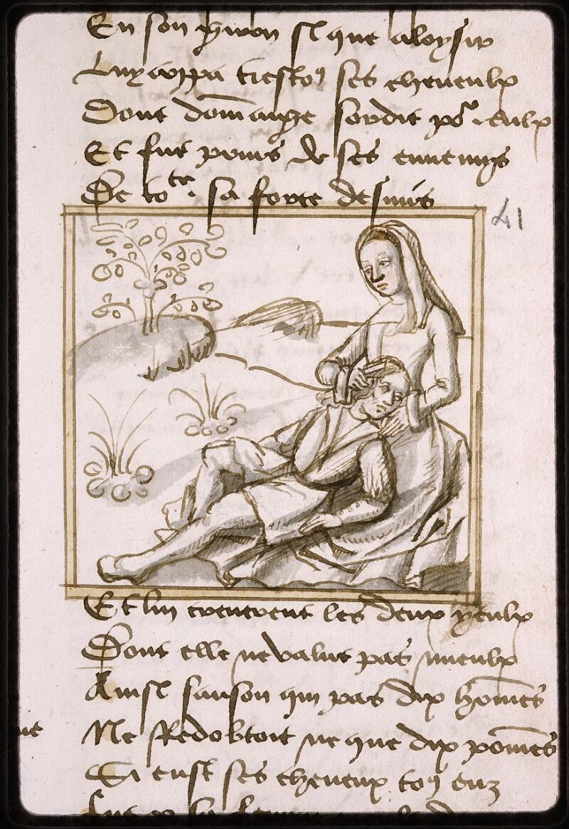 Lyon, Bibl. mun., ms. Palais des Arts 025, f. 069