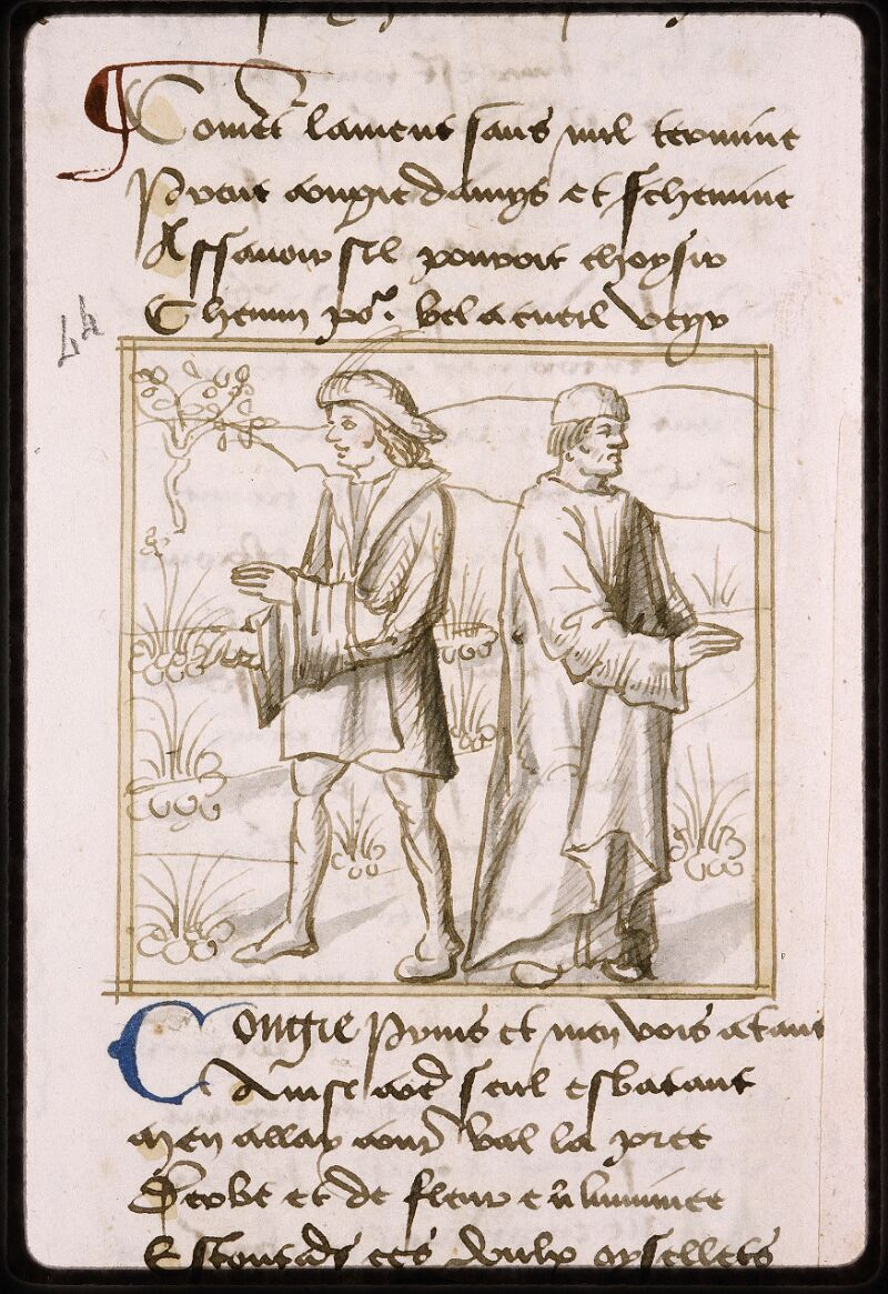 Lyon, Bibl. mun., ms. Palais des Arts 025, f. 075v