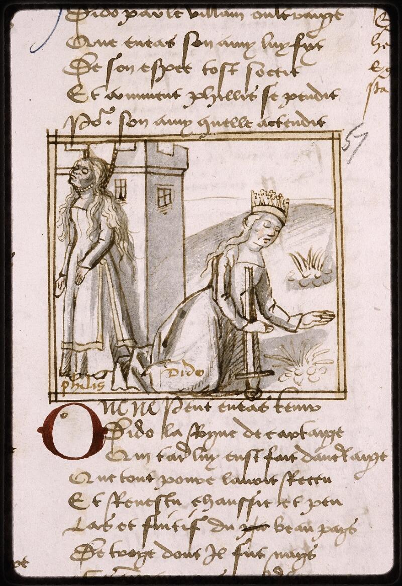 Lyon, Bibl. mun., ms. Palais des Arts 025, f. 103