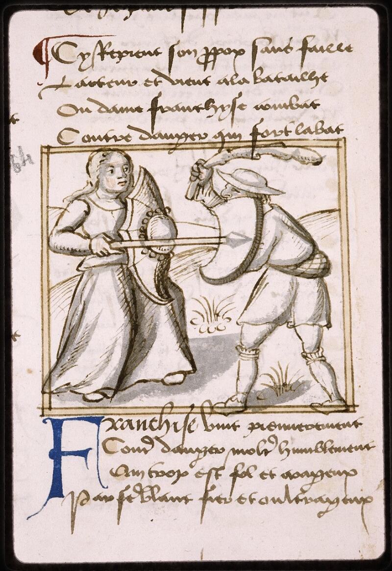 Lyon, Bibl. mun., ms. Palais des Arts 025, f. 119v