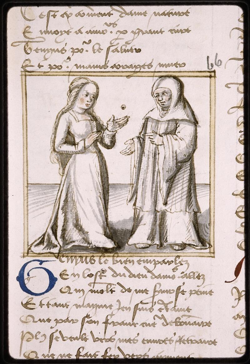 Lyon, Bibl. mun., ms. Palais des Arts 025, f. 127