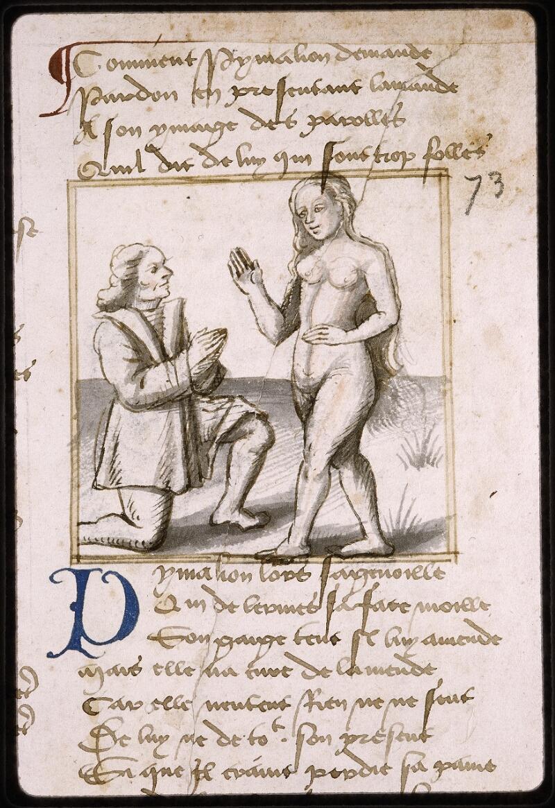 Lyon, Bibl. mun., ms. Palais des Arts 025, f. 156