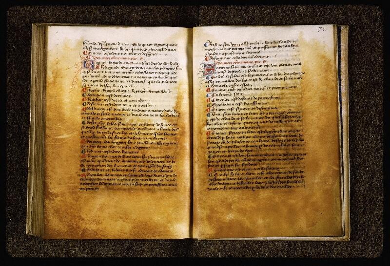 Lyon, Bibl. mun., ms. Palais des Arts 026, f. 073v-074