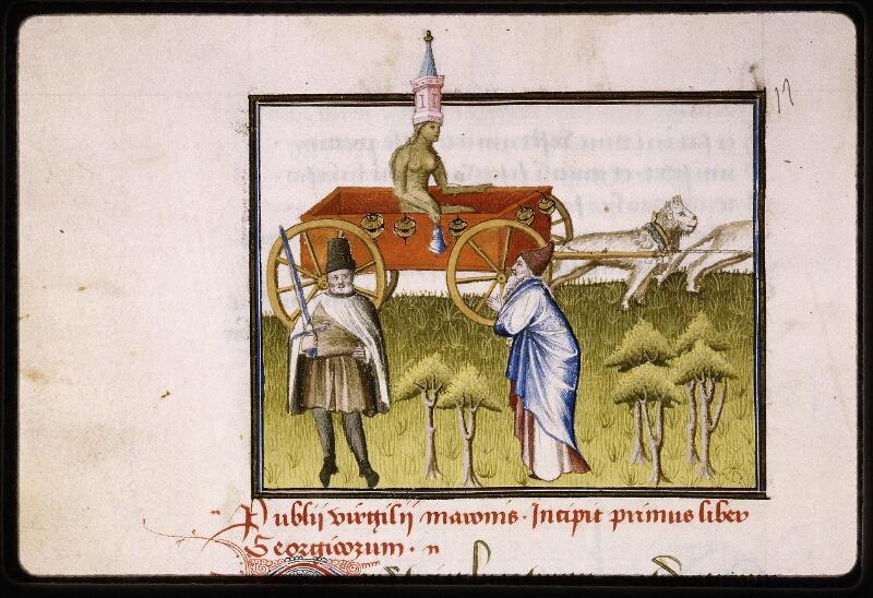 Lyon, Bibl. mun., ms. Palais des Arts 027, f. 020v - vue 2