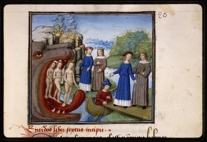 Lyon, Bibl. mun., ms. Palais des Arts 027, f. 137