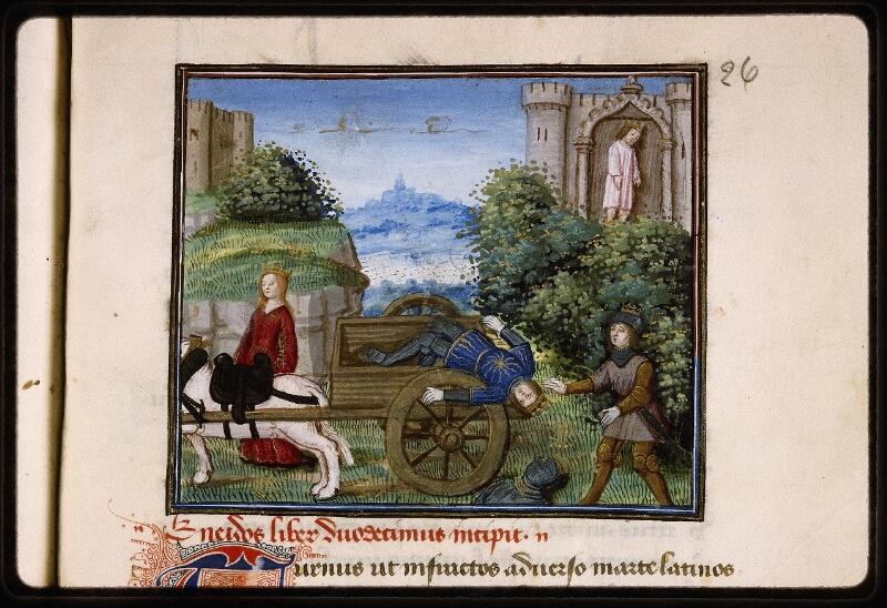 Lyon, Bibl. mun., ms. Palais des Arts 027, f. 232
