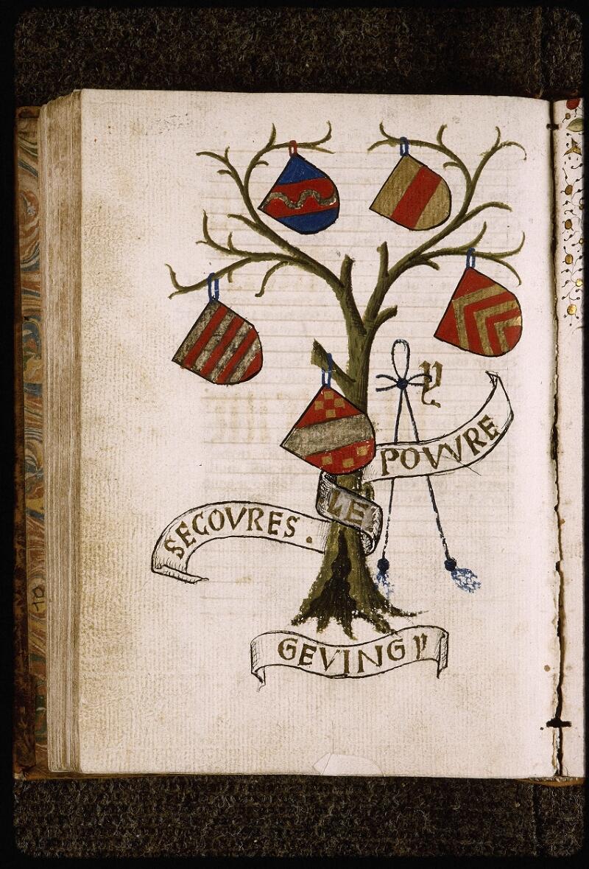 Lyon, Bibl. mun., ms. Palais des Arts 028, f. 132v