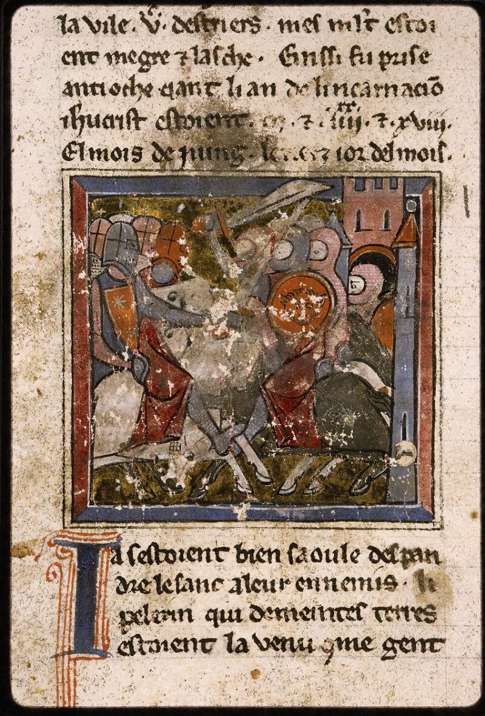 Lyon, Bibl. mun., ms. Palais des Arts 029, f. 007v - vue 3