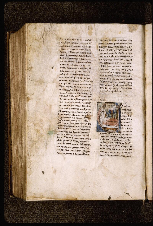 Lyon, Bibl. mun., ms. Palais des Arts 029, f. 312v - vue 1