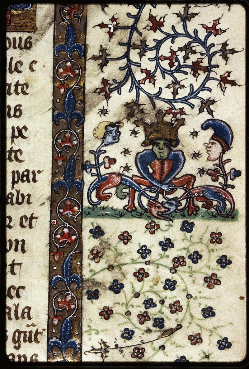 Lyon, Bibl. mun., ms. Palais des Arts 030, f. 003 - vue 8