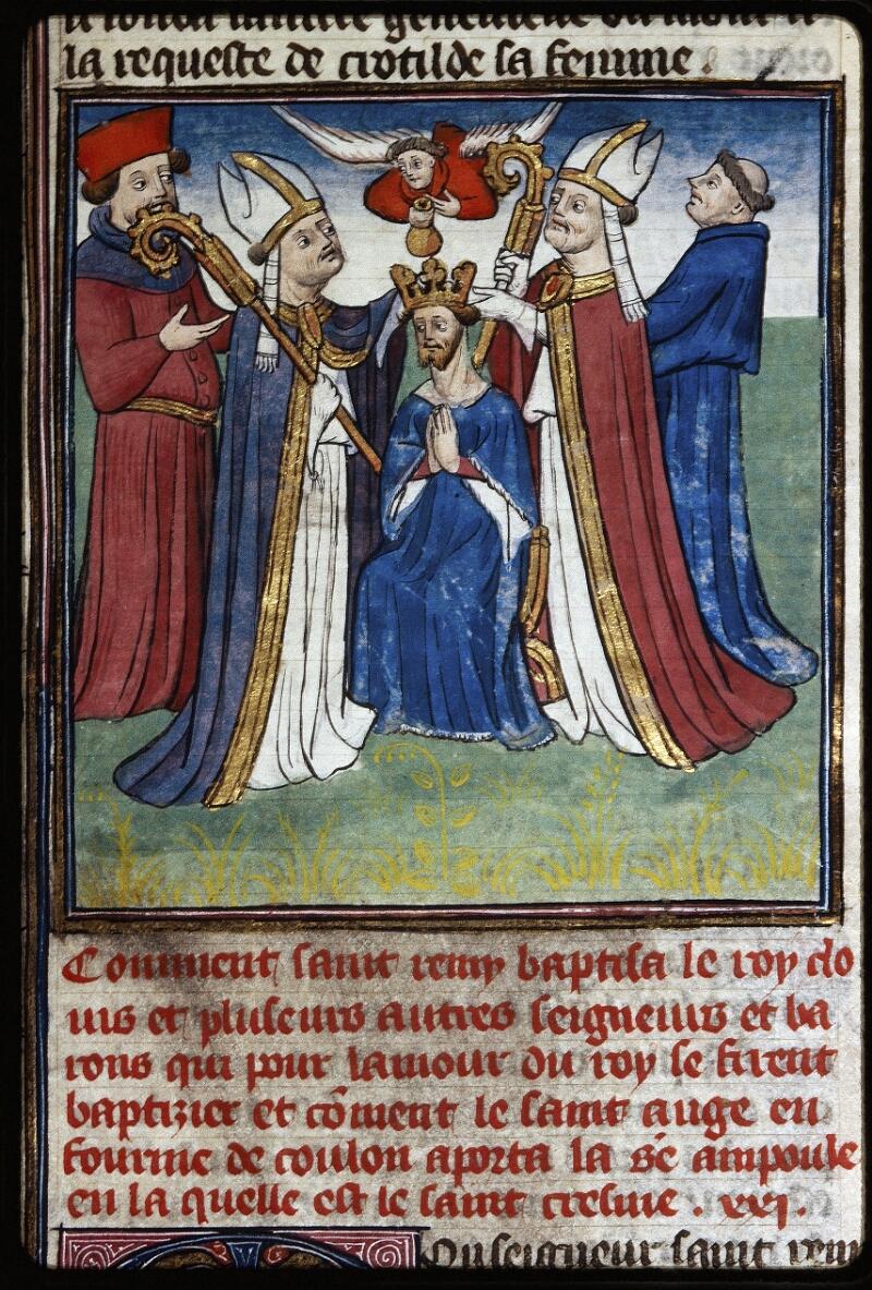Lyon, Bibl. mun., ms. Palais des Arts 030, f. 011 - vue 2