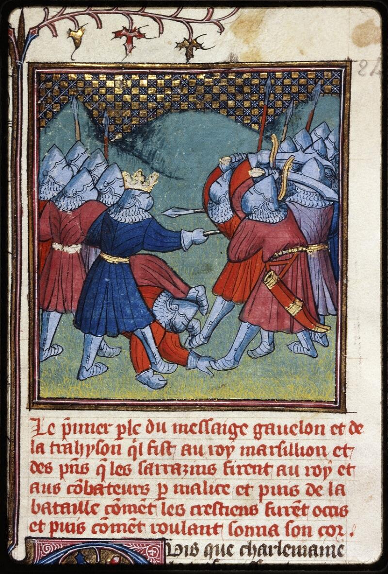 Lyon, Bibl. mun., ms. Palais des Arts 030, f. 119