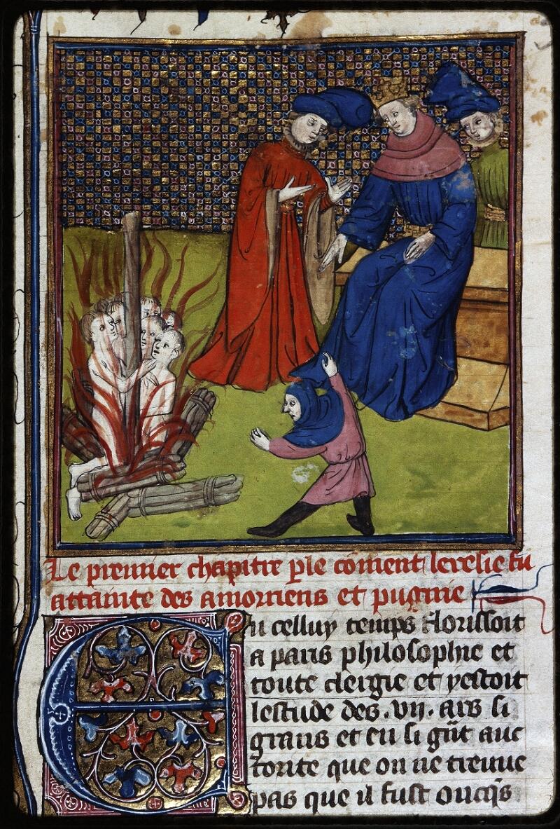 Lyon, Bibl. mun., ms. Palais des Arts 030, f. 250