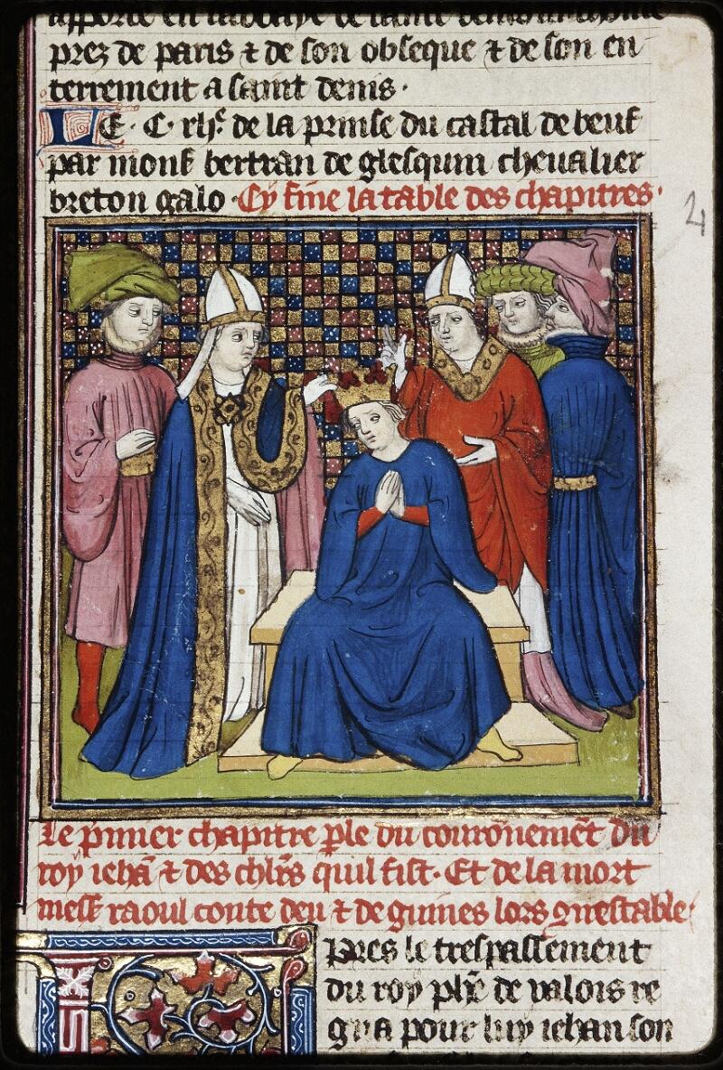 Lyon, Bibl. mun., ms. Palais des Arts 030, f. 381 - vue 2