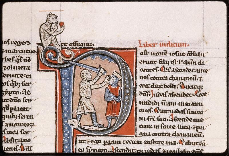 Lyon, Bibl. mun., ms. Palais des Arts 035, f. 067 - vue 2