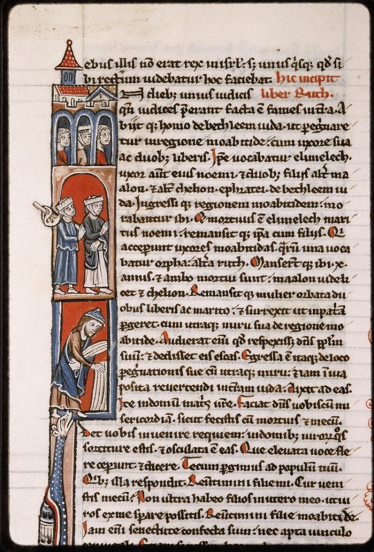 Lyon, Bibl. mun., ms. Palais des Arts 035, f. 074v - vue 2