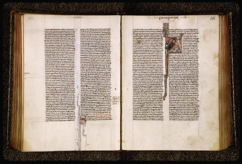 Lyon, Bibl. mun., ms. Palais des Arts 035, f. 109v-110