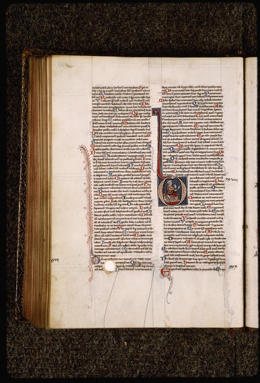 Lyon, Bibl. mun., ms. Palais des Arts 035, f. 159v - vue 1