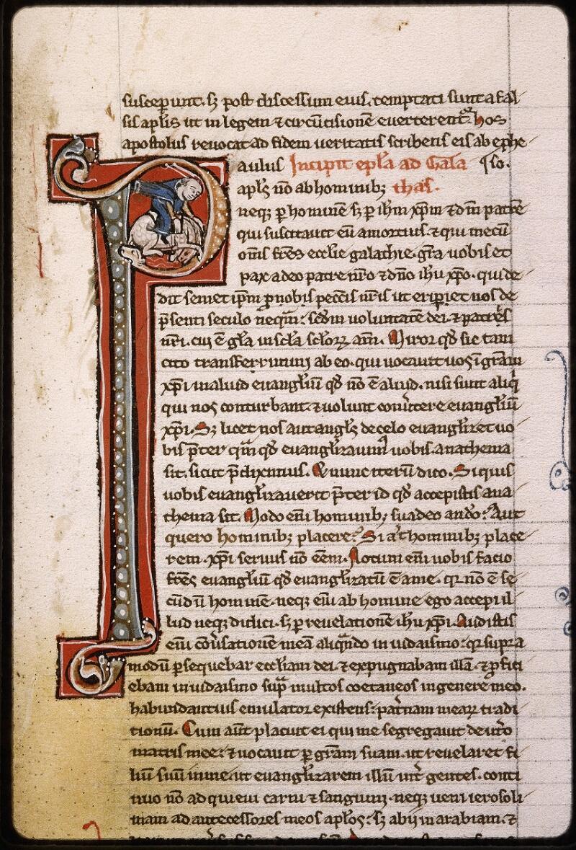 Lyon, Bibl. mun., ms. Palais des Arts 035, f. 303