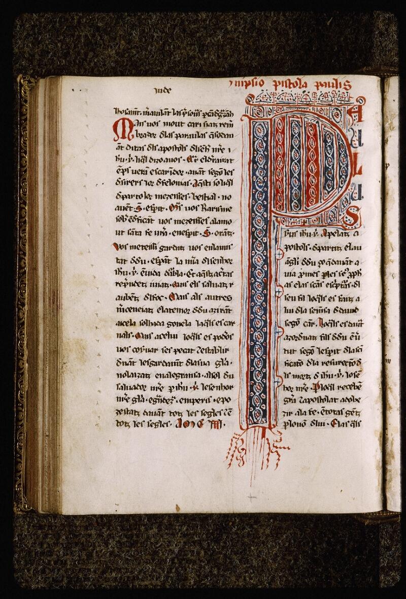 Lyon, Bibl. mun., ms. Palais des Arts 036, f. 165v