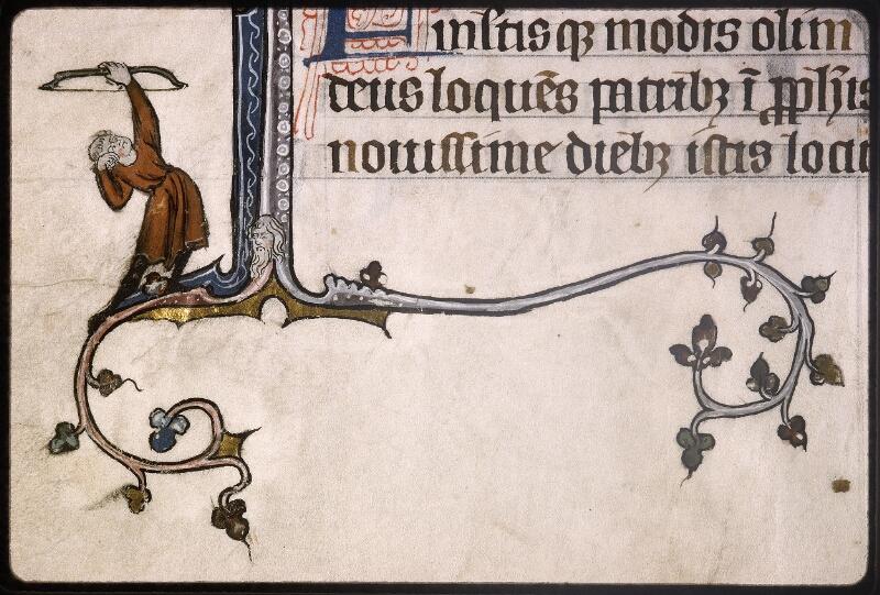 Lyon, Bibl. mun., ms. Palais des Arts 037, f. 018v - vue 4