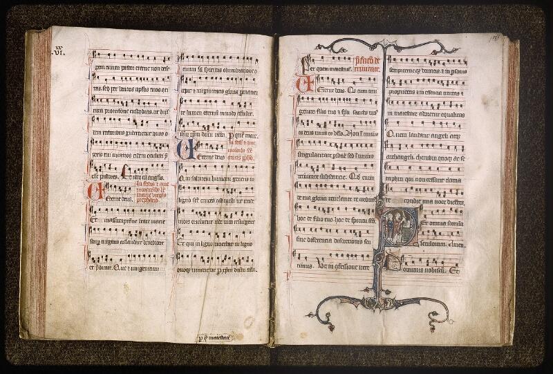 Lyon, Bibl. mun., ms. Palais des Arts 037, f. 125v-126