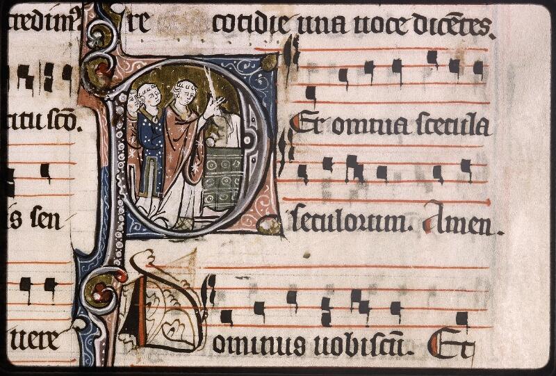 Lyon, Bibl. mun., ms. Palais des Arts 037, f. 126