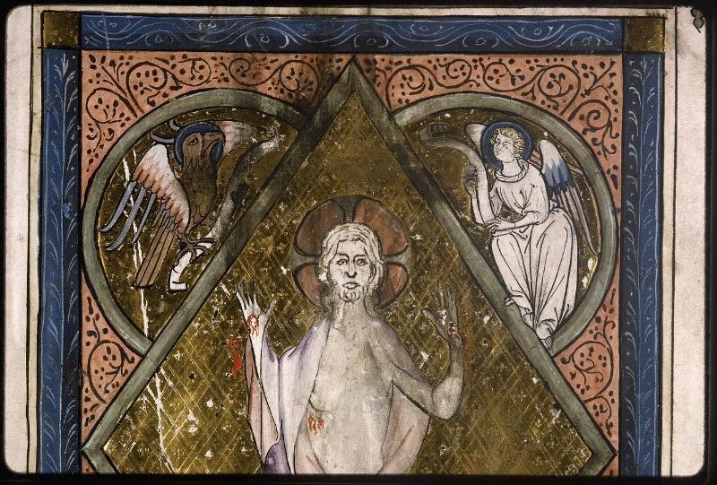 Lyon, Bibl. mun., ms. Palais des Arts 037, f. 128 - vue 2