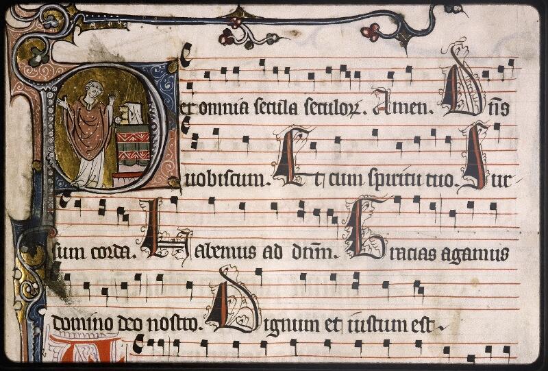 Lyon, Bibl. mun., ms. Palais des Arts 037, f. 129 - vue 2