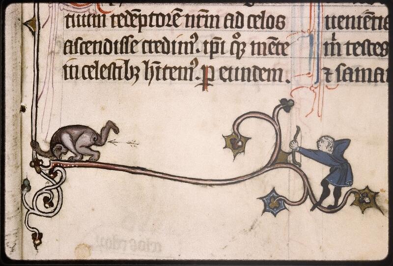 Lyon, Bibl. mun., ms. Palais des Arts 037, f. 148 - vue 3