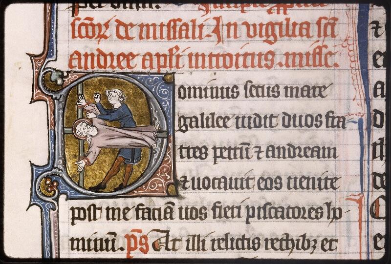 Lyon, Bibl. mun., ms. Palais des Arts 037, f. 180v - vue 2