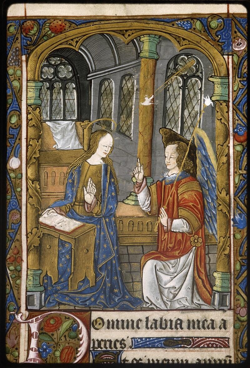 Lyon, Bibl. mun., ms. Palais des Arts 038, f. 021 - vue 2