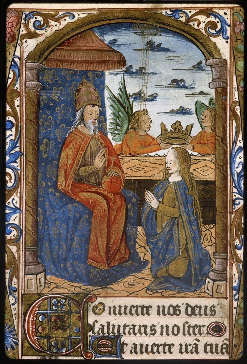 Lyon, Bibl. mun., ms. Palais des Arts 038, f. 059v - vue 2