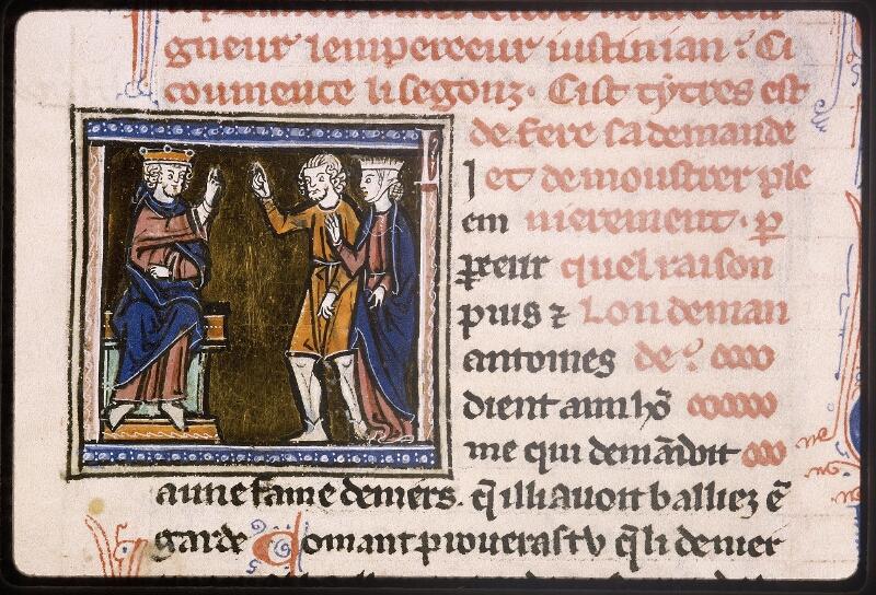 Lyon, Bibl. mun., ms. Palais des Arts 043, f. 036