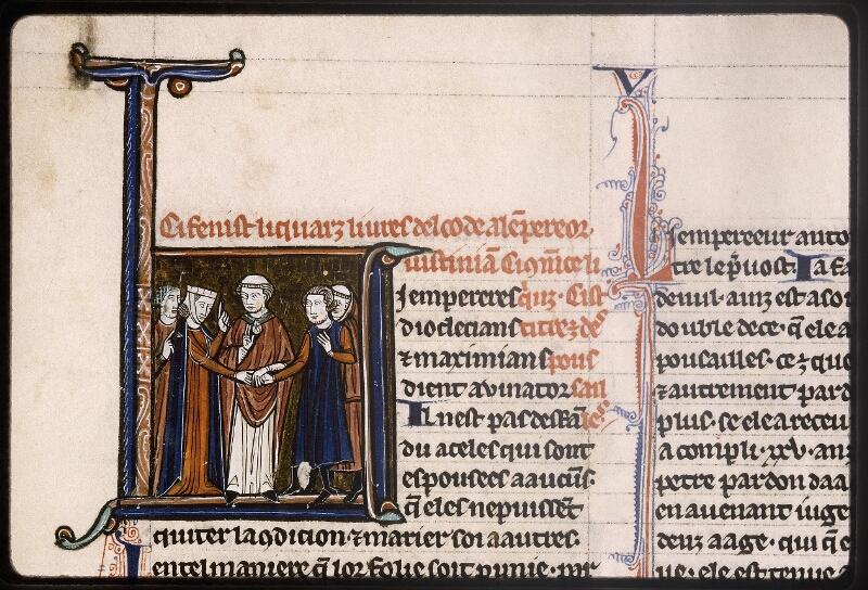 Lyon, Bibl. mun., ms. Palais des Arts 043, f. 112