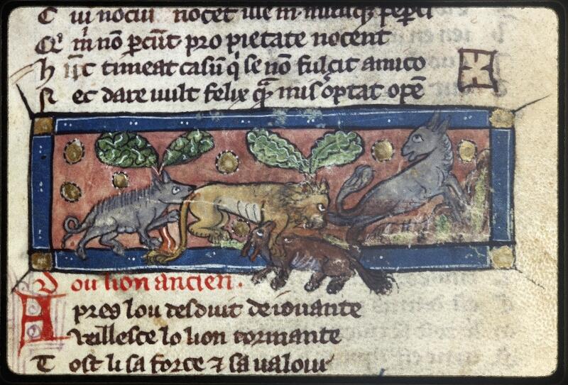 Lyon, Bibl. mun., ms. Palais des Arts 057, f. 022