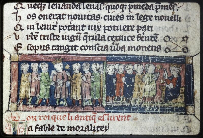 Lyon, Bibl. mun., ms. Palais des Arts 057, f. 028v