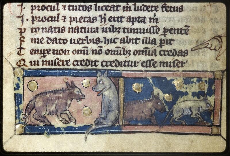 Lyon, Bibl. mun., ms. Palais des Arts 057, f. 033v