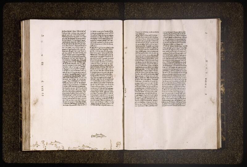 Lyon, Bibl. mun., ms. Palais des Arts 321, f. 064v-065