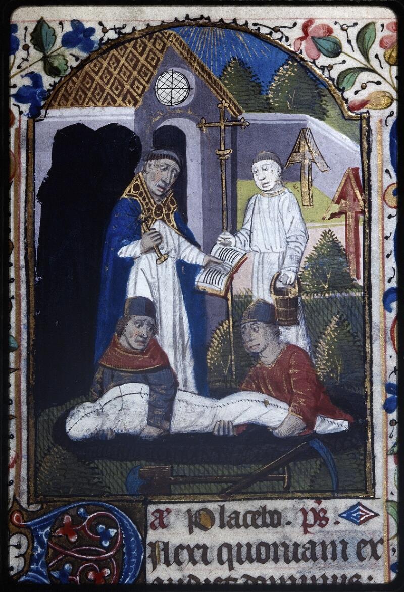 Lyon, Bibl. mun., ms. Palais des Arts 335, f. 048 - vue 2