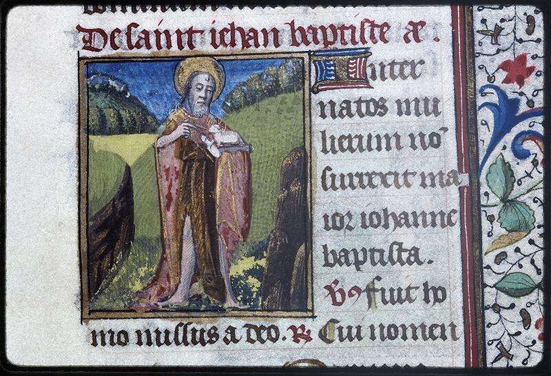 Lyon, Bibl. mun., ms. Palais des Arts 335, f. 107