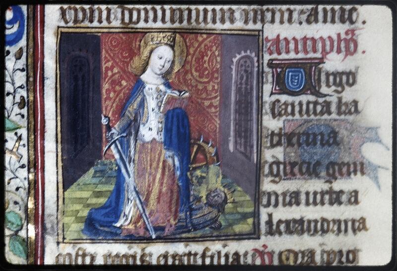 Lyon, Bibl. mun., ms. Palais des Arts 335, f. 111v