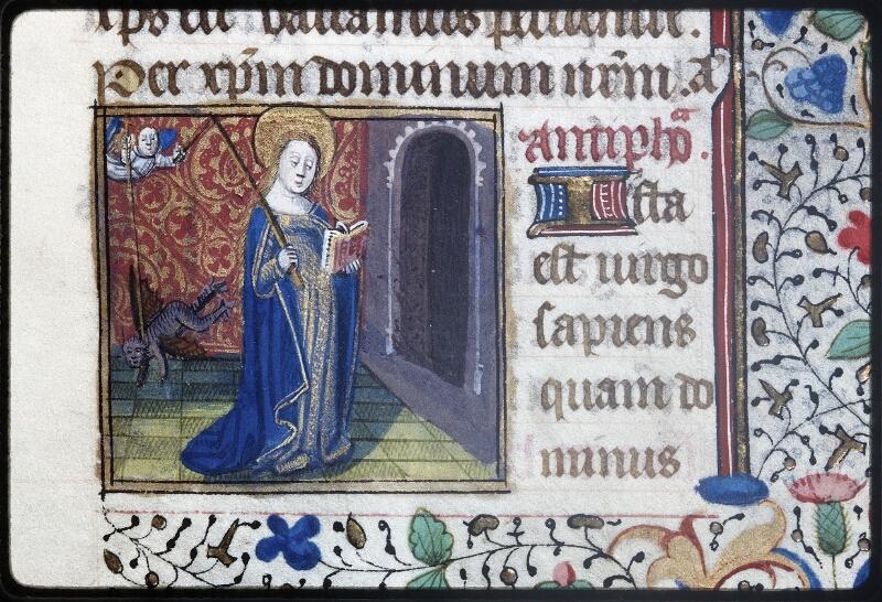Lyon, Bibl. mun., ms. Palais des Arts 335, f. 112