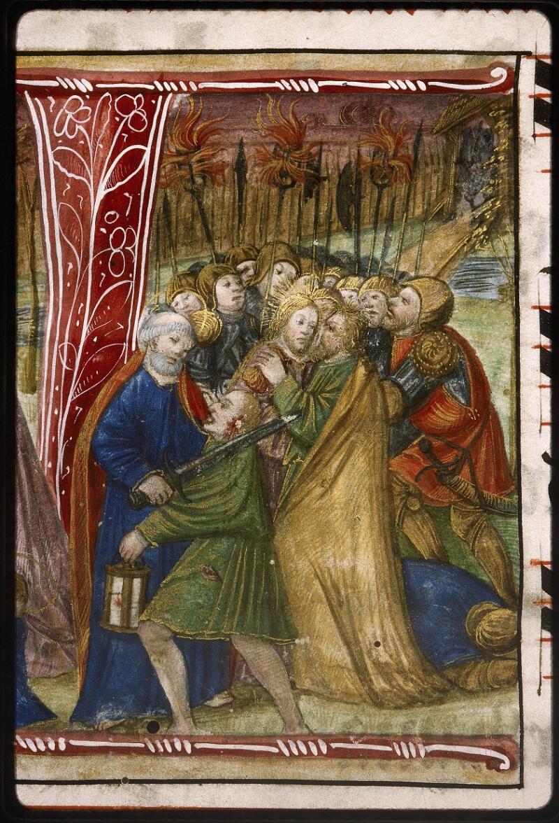 Lyon, Bibl. mun., ms. Palais des Arts 348, f. 002 - vue 5