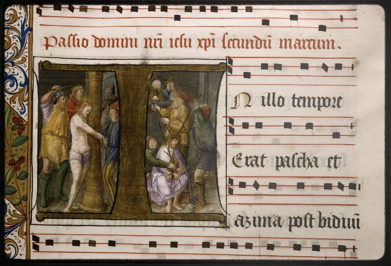 Lyon, Bibl. mun., ms. Palais des Arts 348, f. 021 - vue 2