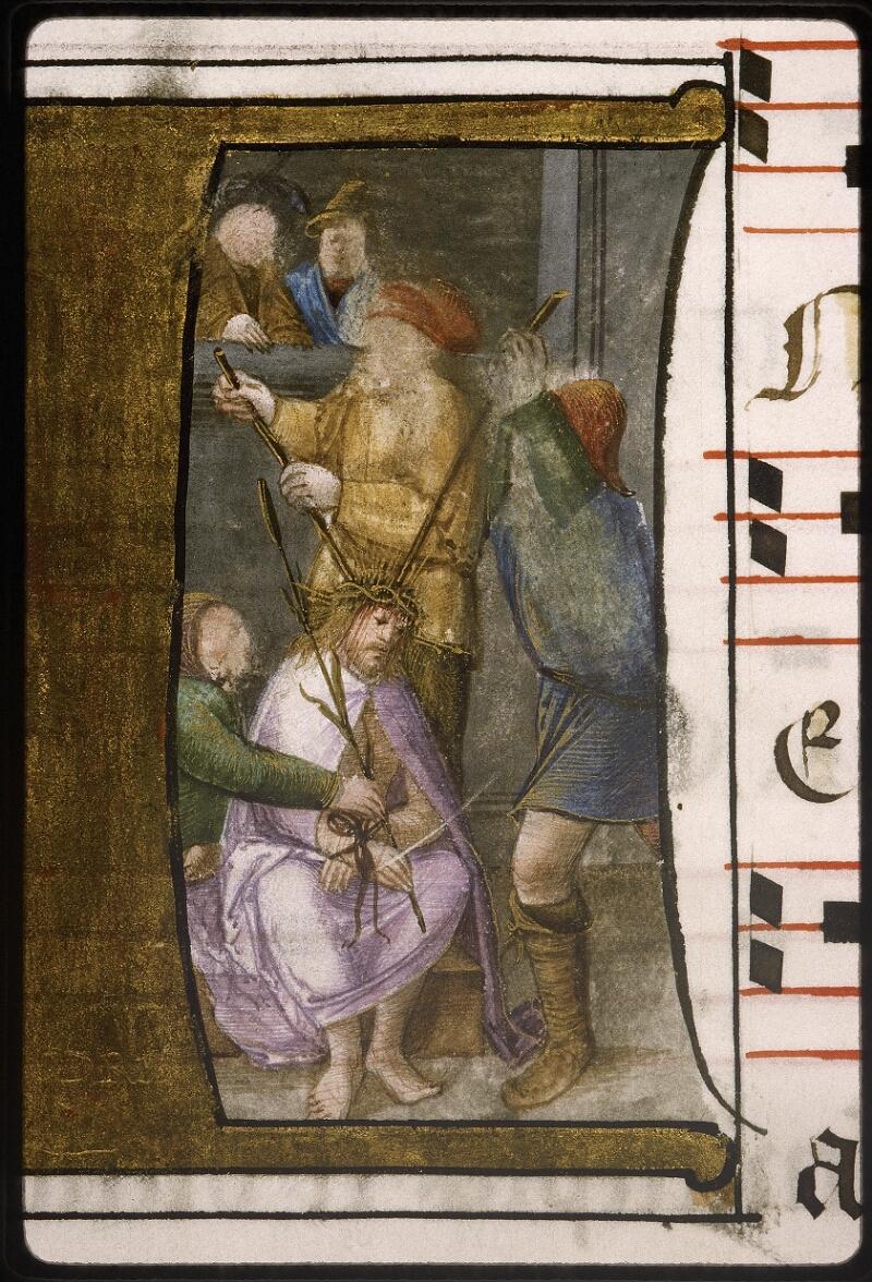 Lyon, Bibl. mun., ms. Palais des Arts 348, f. 021 - vue 4