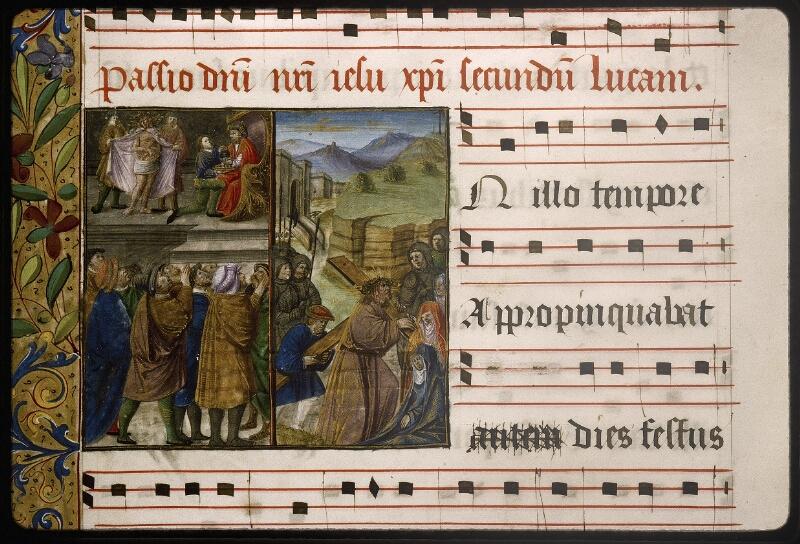 Lyon, Bibl. mun., ms. Palais des Arts 348, f. 037 - vue 2